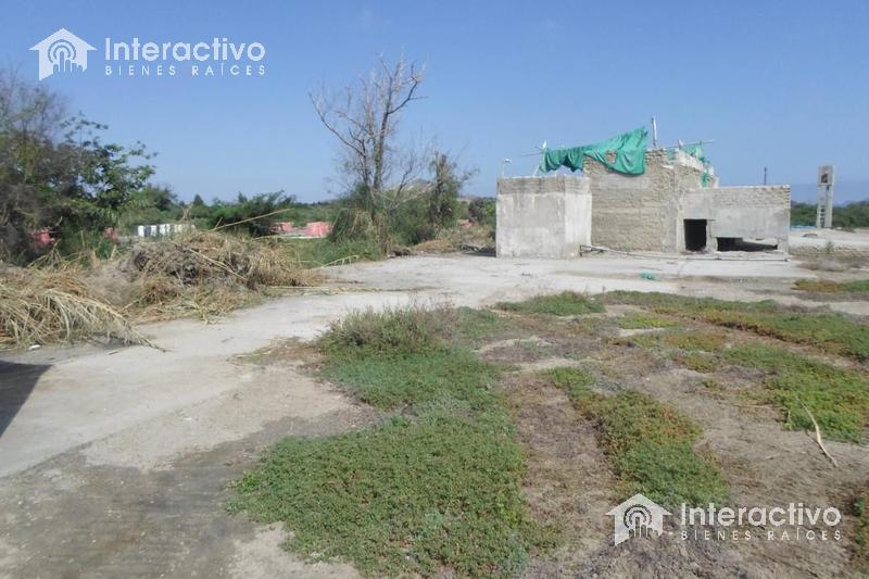 Foto Terreno en Venta en  Nuevo Chimbote,  Santa  NUEVO CHIMBOTE