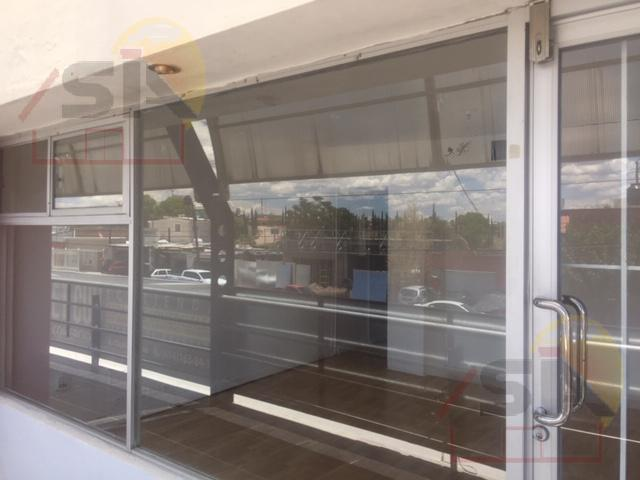 Foto Oficina en Renta en  San Felipe,  Chihuahua  PLANTA ALTA 50 MTS DE OFICINAS