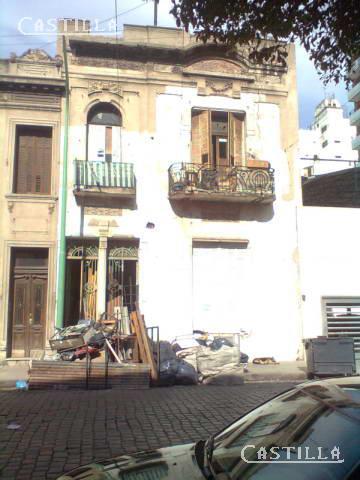 Foto Terreno en Venta en  Barracas ,  Capital Federal  DANIEL CERRI 1600
