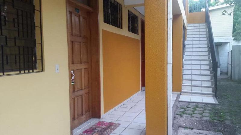 Foto Departamento en Renta en  Lomas del Mayab,  Tegucigalpa  Apartamento En Renta Lomas Del Mayab Tegucigalpa