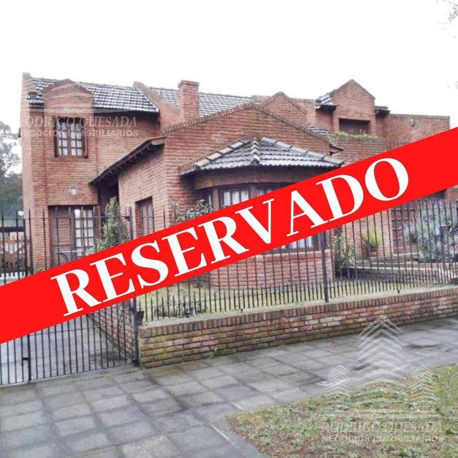 Foto Casa en Venta en  San Bernardo Del Tuyu ,  Costa Atlantica  EXCELENTE CHALET DE 5 AMBIENTES!! SAN BERNARDO!!