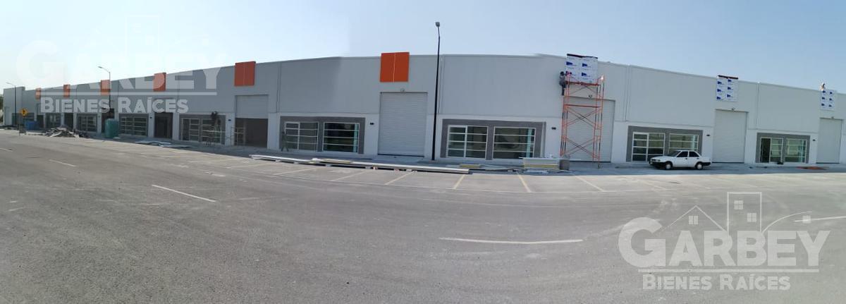 Foto Bodega Industrial en Renta en  El Sol,  Querétaro  Novatec Business Park