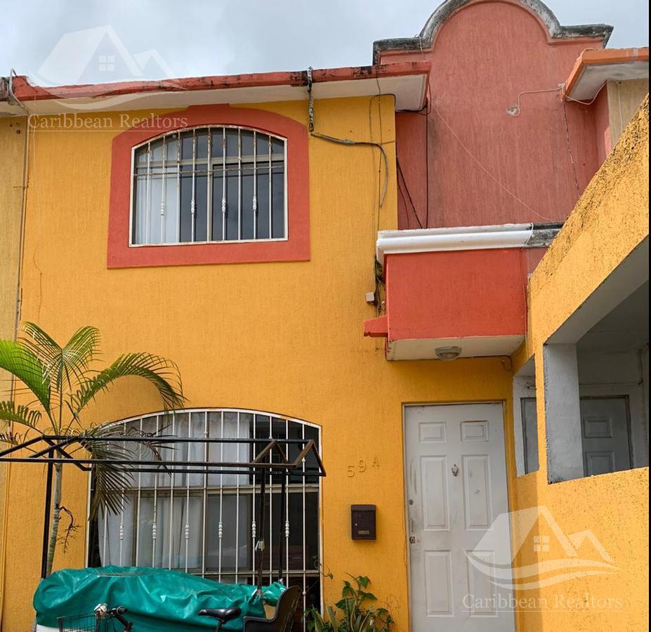 Picture House in Sale in  Porto Bello,  Cancún  Porto Bello
