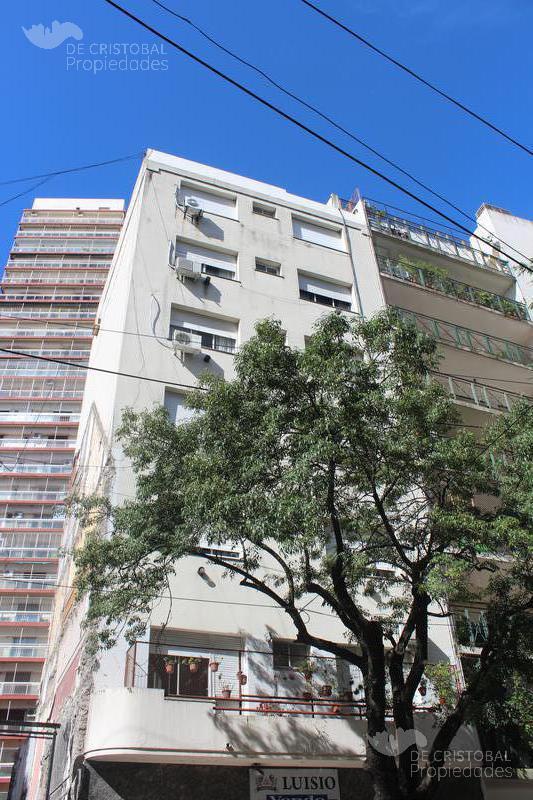 Foto Departamento en Alquiler en  Belgrano C,  Belgrano  Arcos al 1100