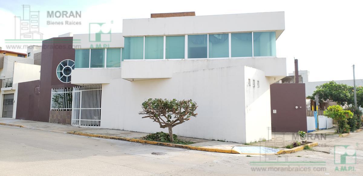 Foto Casa en Venta en  Coatzacoalcos Centro,  Coatzacoalcos      Bellavista No. 1101 Centro