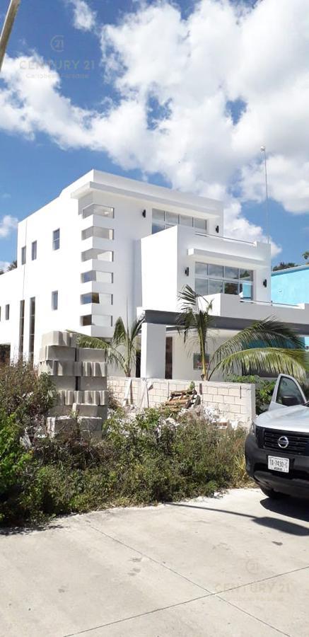 Foto Casa en Venta en  Playa del Carmen ,  Quintana Roo  Hermosa casa de 3 recamaras a estrenar en El Cielo Playa Del Carmen P2800