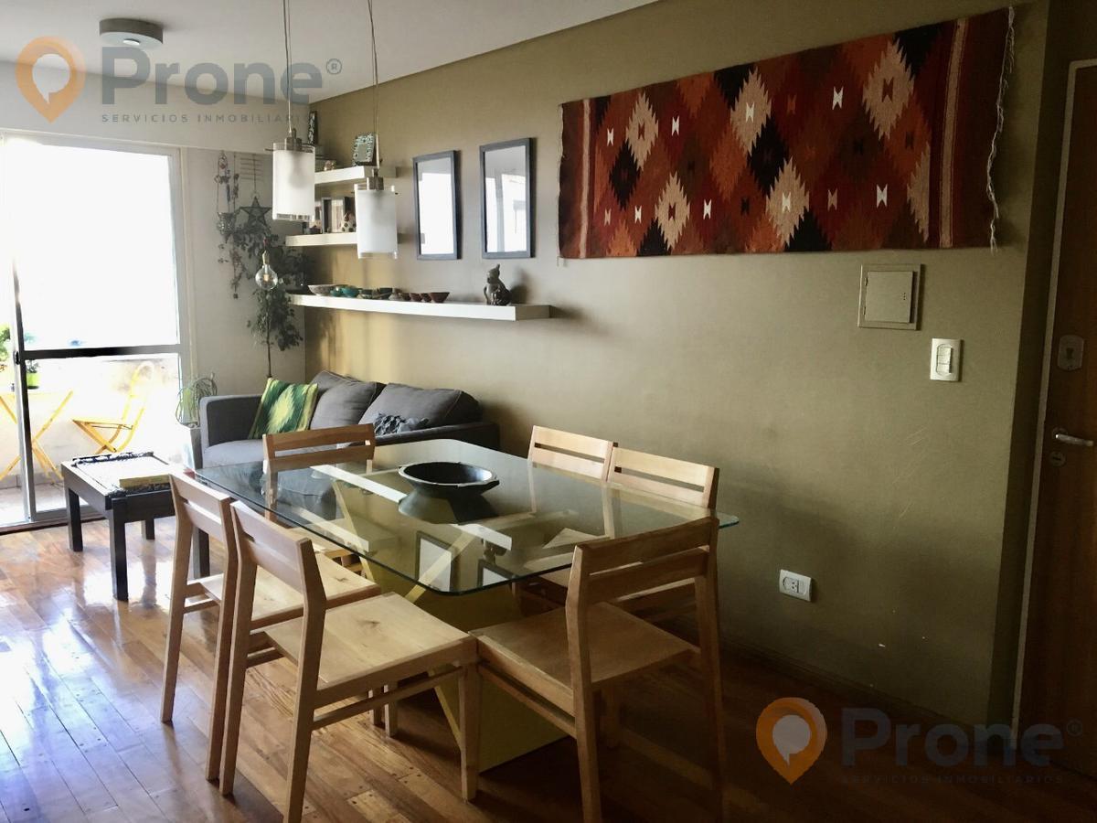 Foto Departamento en Venta en  Abasto,  Rosario  Pasco al 1300