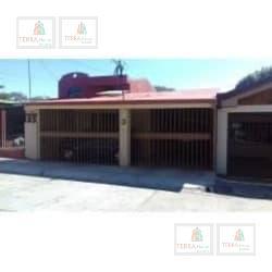 Foto Casa en Venta en  Alajuela,  Alajuela  Coyol/UNA PLANTA  CONST Urb.Sierra Morena, hermosa casa en venta $ al 100