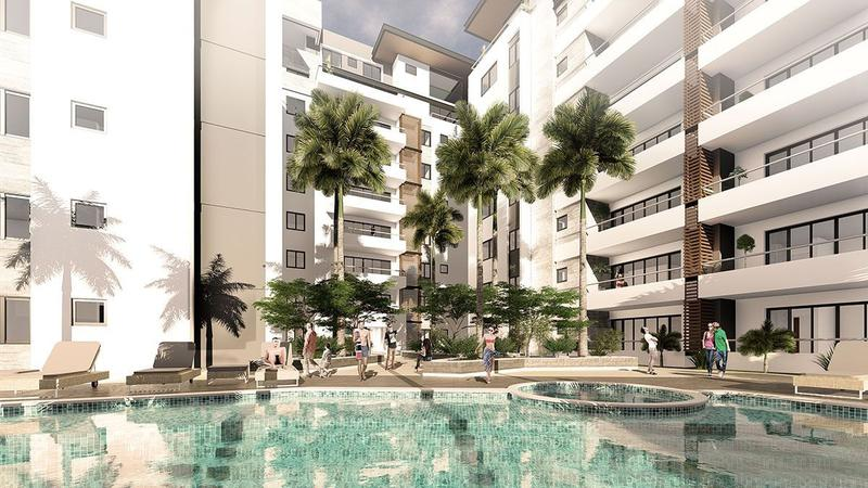 Residencial Cumbres Apartment for Sale scene image 8