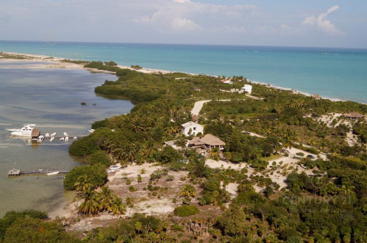 Isla Blanca Terreno for Venta scene image 20