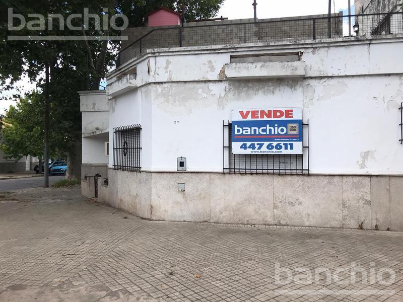 DEAN FUNES al 400, Rosario, Santa Fe. Venta de Casas - Banchio Propiedades. Inmobiliaria en Rosario