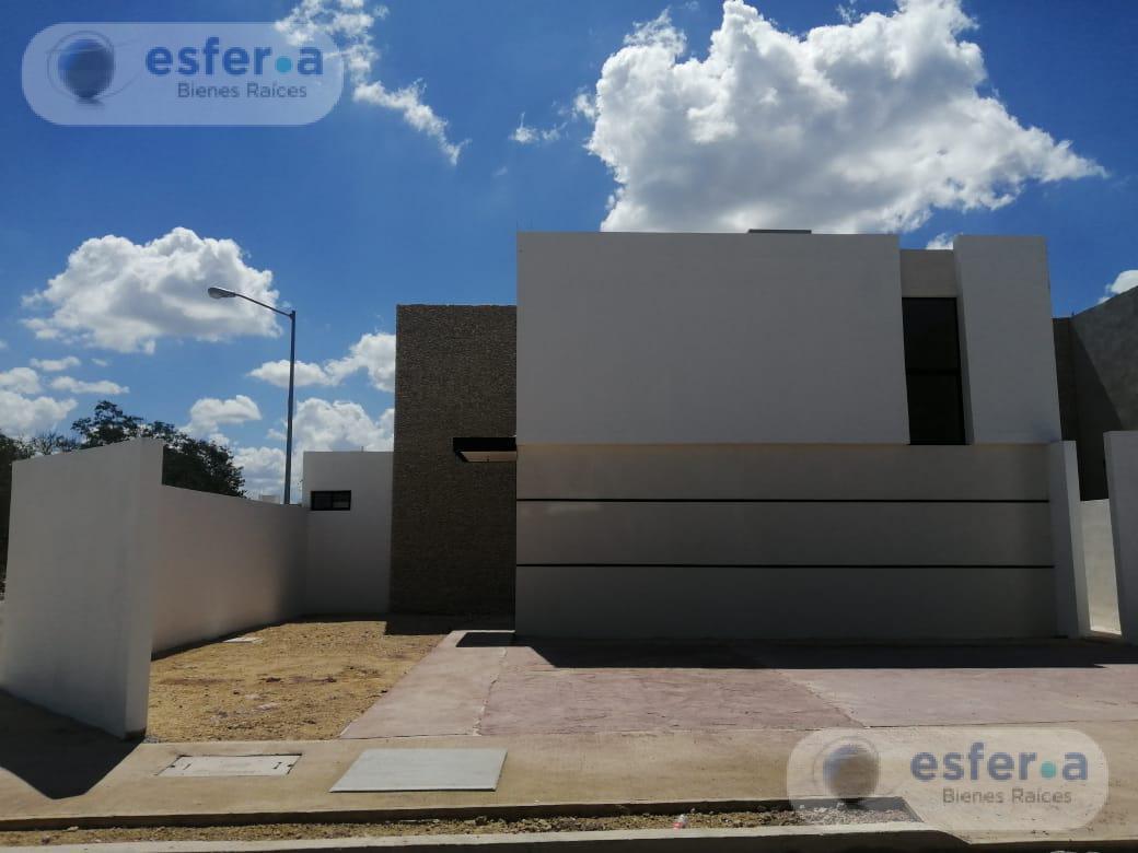 Foto Casa en Venta en  Fraccionamiento Real Montejo,  Mérida  Residencial Gran Real, Casas en Preventa en Mérida.