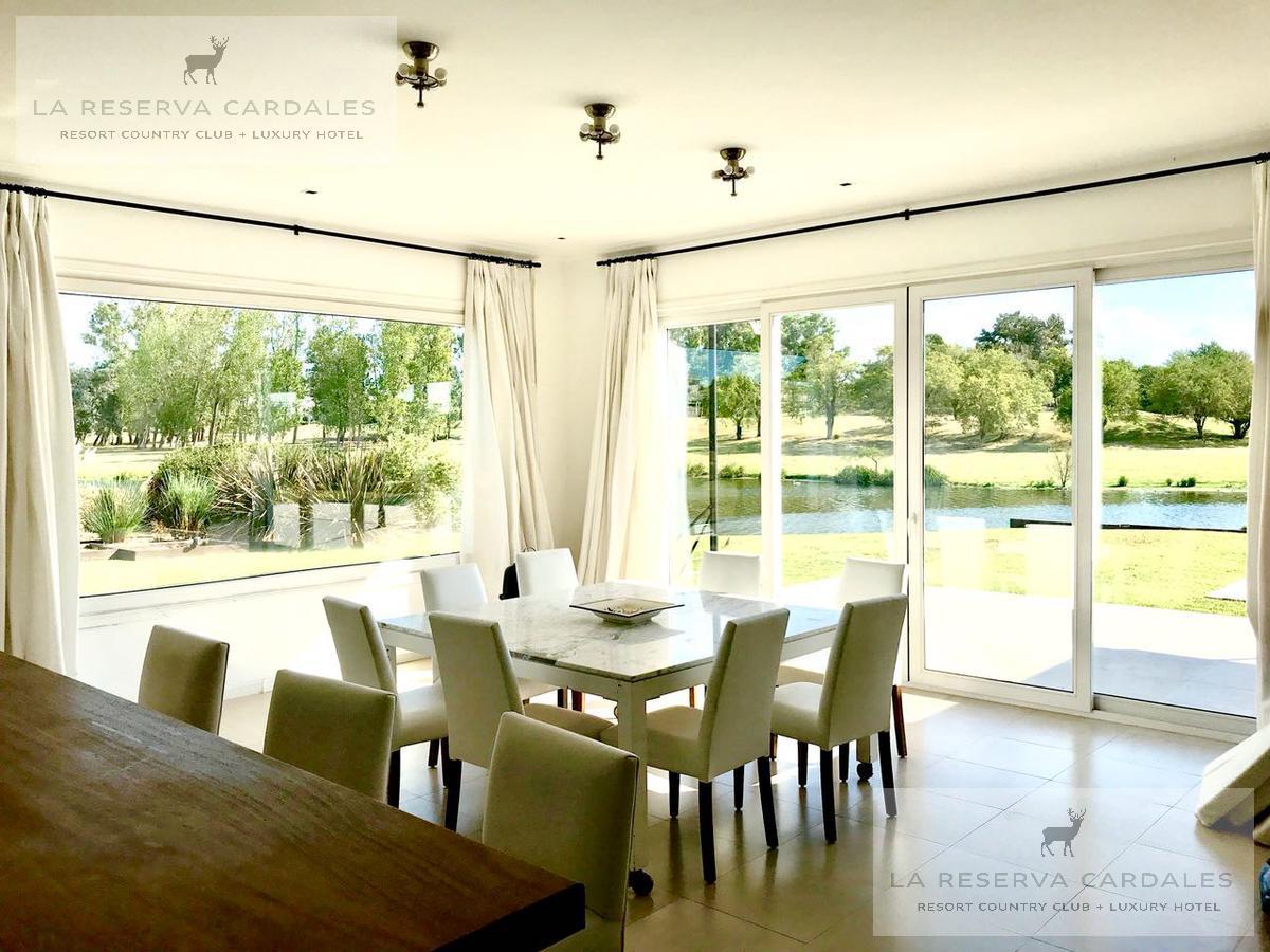 Foto Casa en Venta | Alquiler en  La Reserva Cardales,  Campana  La Reserva Cardales