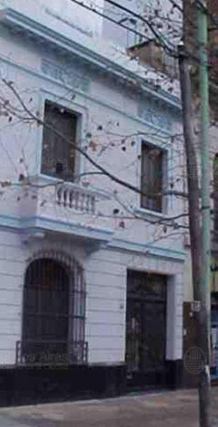 Foto Terreno en Venta en  Caballito ,  Capital Federal  PUEYRREDON HONORIO, AV. 900