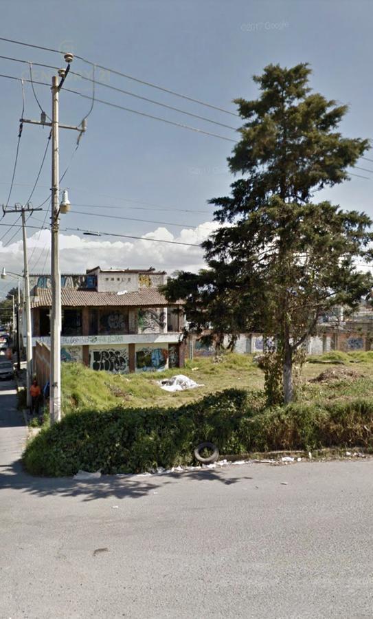 Foto Terreno en Venta en  San Miguel Totocuitlapilco,  Metepec  VICENTE GUERRERO