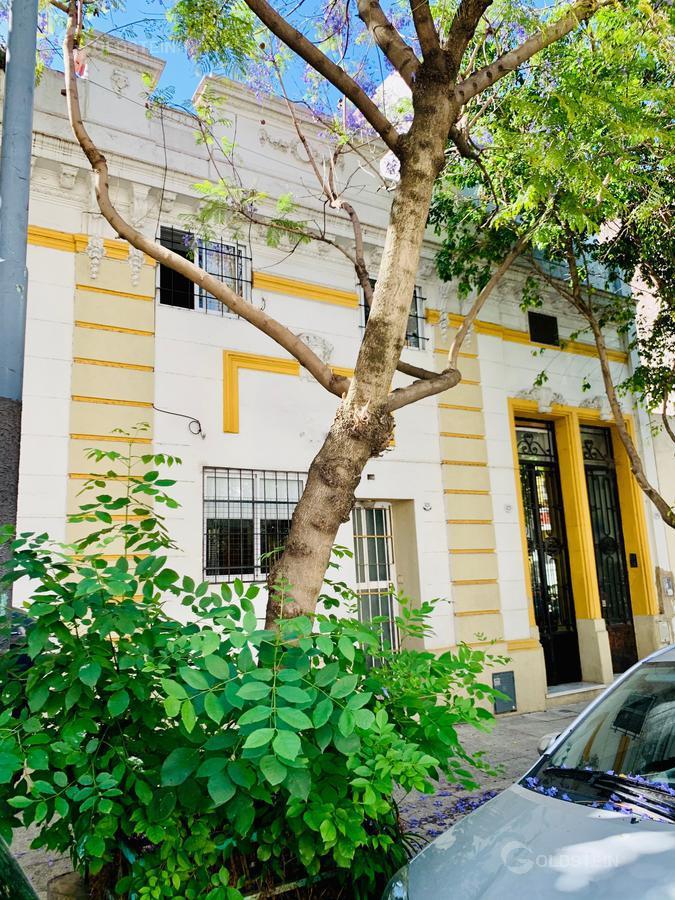 Foto PH en Venta en  Villa Crespo ,  Capital Federal  DARWIN al 800