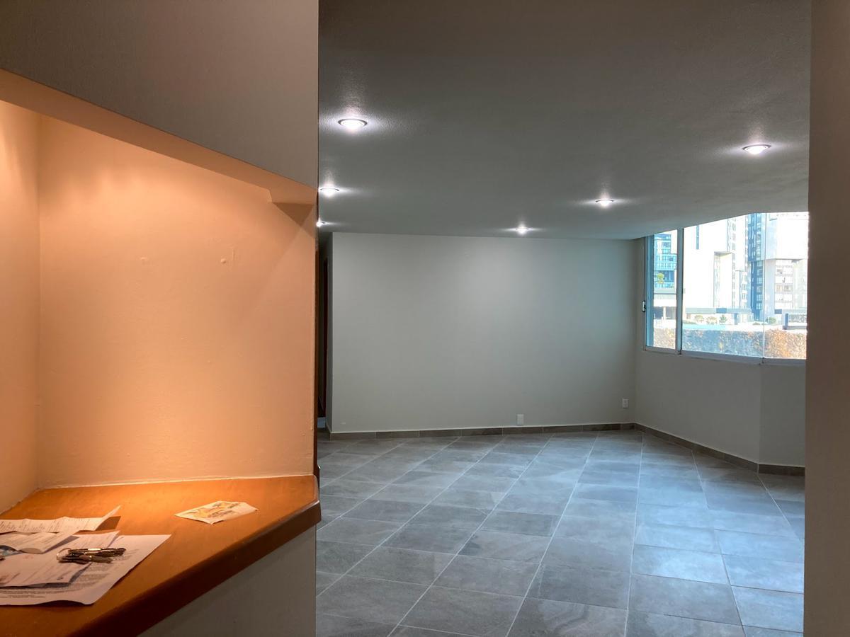 Foto Departamento en Renta en  Bosques de las Palmas,  Huixquilucan  Bosques de las Palmas, excelente departamento en renta en Palmas Doral (SL)