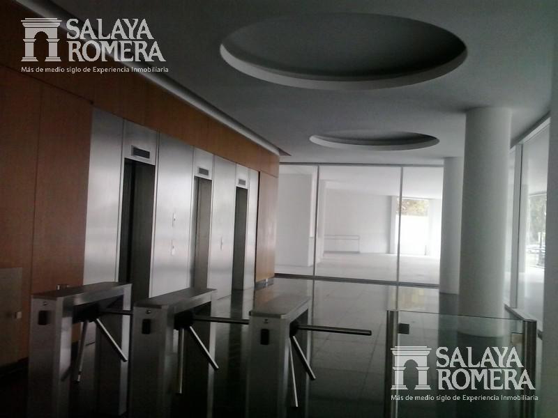 Foto Oficina en Venta en  Libertador al Río,  Vicente López  Regatta VL Juan Díaz de Solís 1800