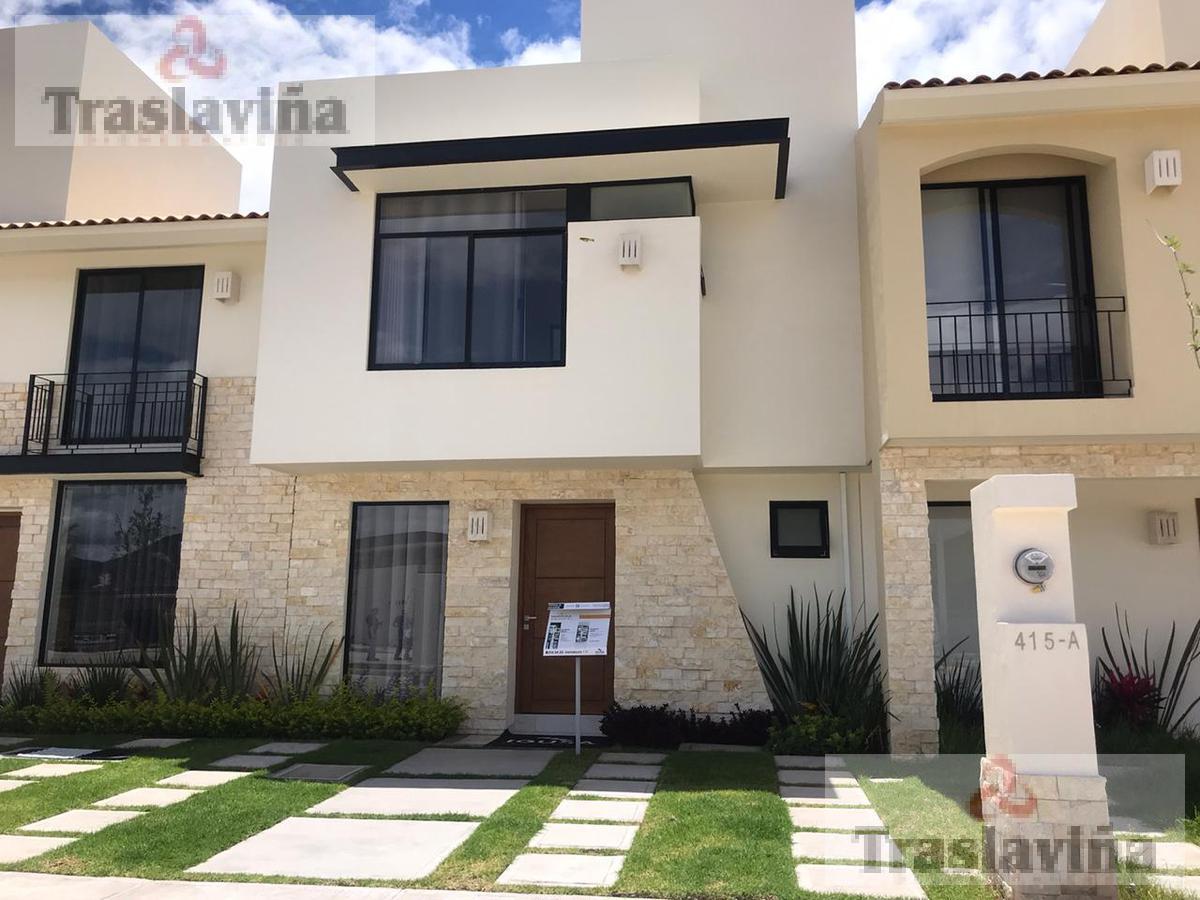 Foto Casa en Venta en  Hacienda Los Otates,  León  Casa nueva en venta en Marroka Residencial