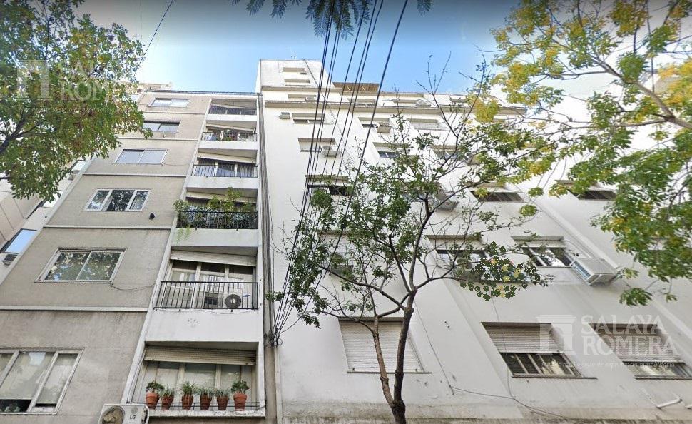 Foto Departamento en Venta en  Barrio Norte ,  Capital Federal  Alvear, Marcelo T. De al 2300
