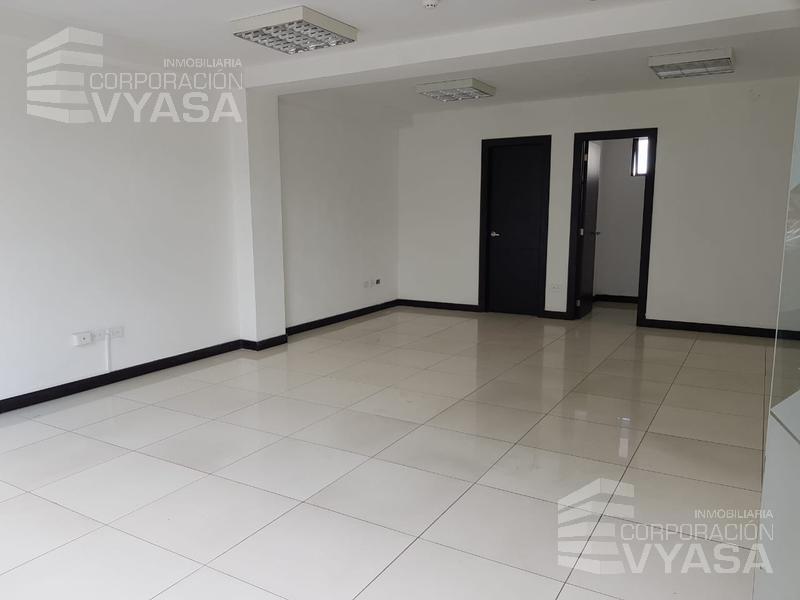 Foto Oficina en Alquiler en  Cumbayá,  Quito  CUMBAYÁ - OFICINA DE RENTA DE 50 m2