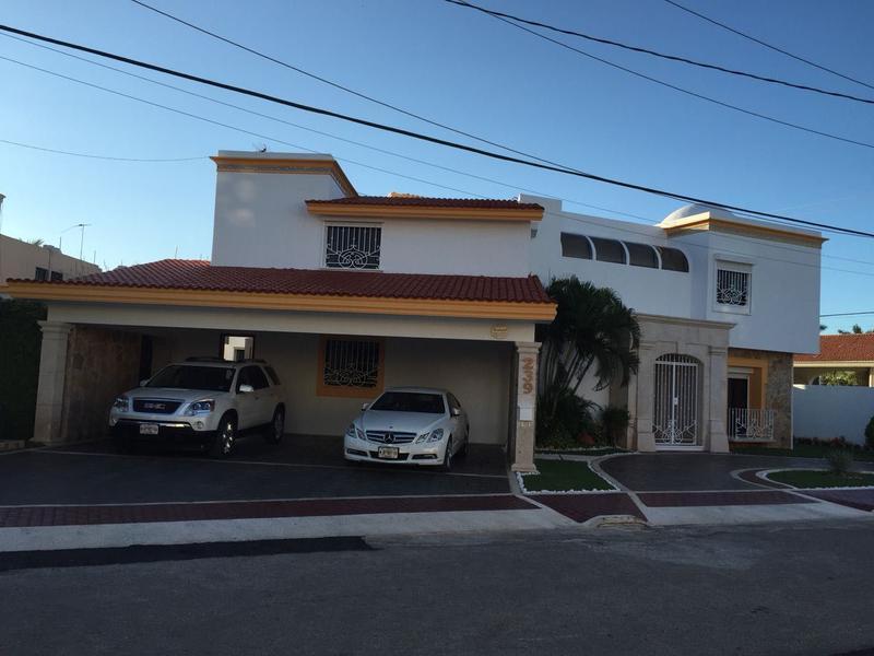Foto Casa en Venta en  Mérida ,  Yucatán  RESIDENCIA MONTERREAL