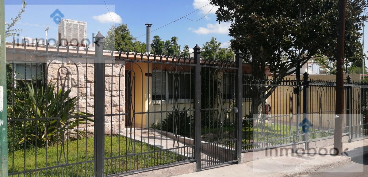 Foto Casa en Renta en  Mirador,  Chihuahua  Casa de Una Planta en VENTA O Renta o Para Oficina, Cerca Av Mirador y Canal