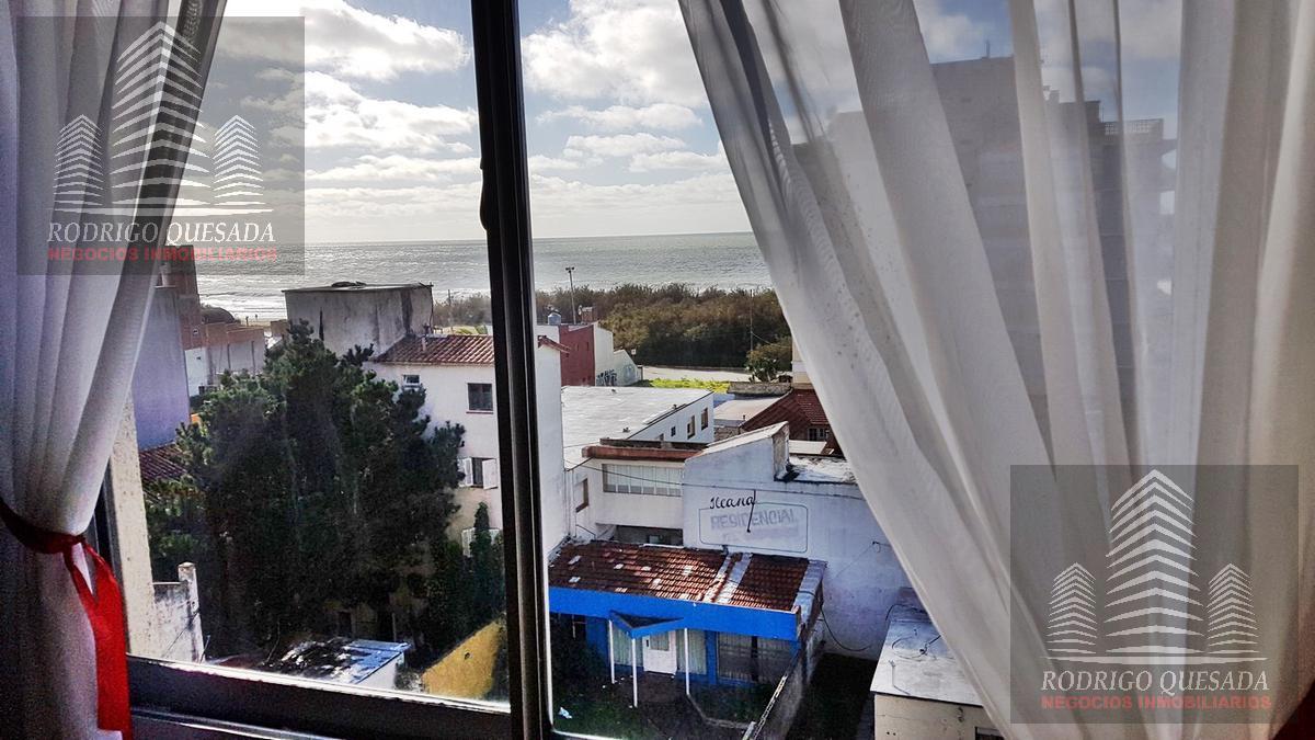 Foto Departamento en Venta en  San Bernardo Del Tuyu ,  Costa Atlantica  1 AMB A 100 METROS  DEL MAR!!!