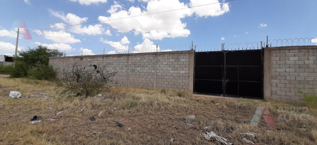 Foto Terreno en Venta | Renta en  Fundadores,  Chihuahua  AV. LOMBARDO TOLEDANO MANZANA 35