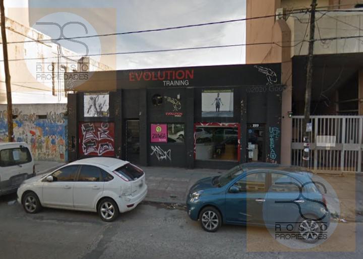 Foto Local en Venta en  Ramos Mejia Norte,  Ramos Mejia  Av. Gaona al 2300