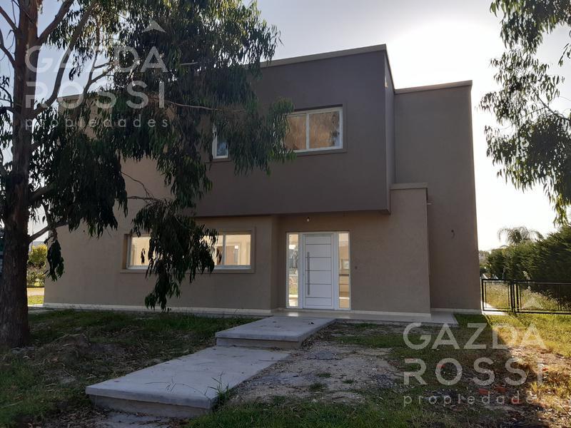 Foto Casa en Venta en  Don Joaquín,  Ezeiza  Moderna propiedad a la venta en Barrio Don Joaquin