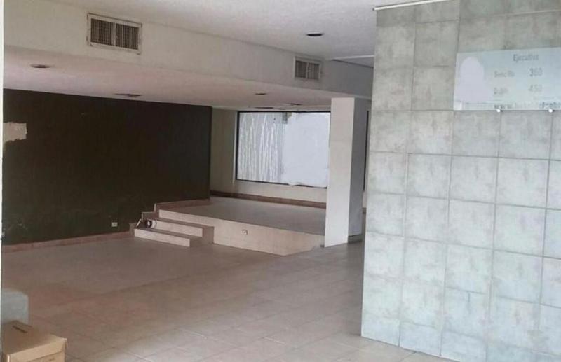Foto Edificio Comercial en Venta en  Zona Centro,  Chihuahua  HOTEL EN VENTA EN ZONA CENTRO CHIHUAHUA