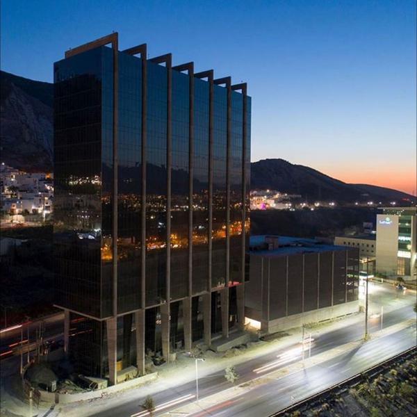 Foto Oficina en Venta | Renta en  Santa María,  Monterrey  Oficinas Albia