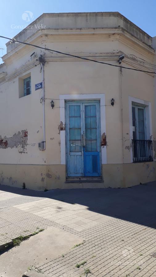 Foto Casa en Alquiler en  Nueva Palmira ,  Colonia  Gral. Artigas y 25 de mayo