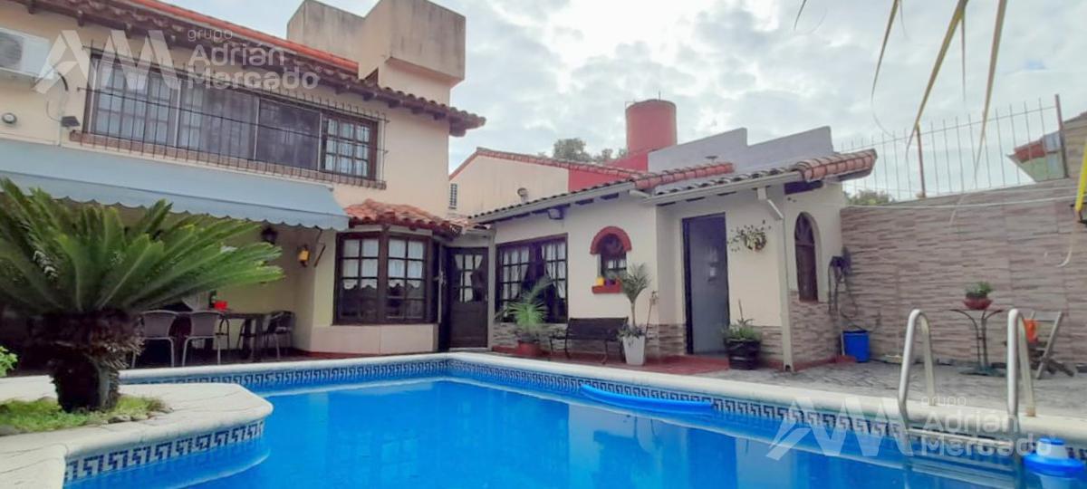 Foto Casa en Venta en  Victoria,  San Fernando  Garibaldi 900, Victoria