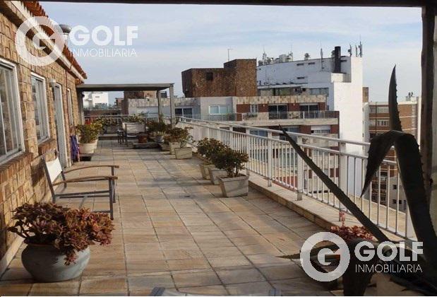 Foto Departamento en Alquiler en  Punta Carretas ,  Montevideo  ALQUILER  PENTHOUSE PROXIMO AL GOLF Y PUNTA CARRETAS SHOPPING