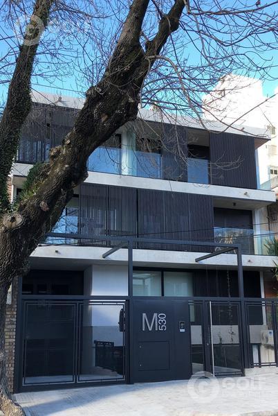 Foto Departamento en Venta en  Punta Carretas ,  Montevideo  203- 1 dormitorio con terraza lateral