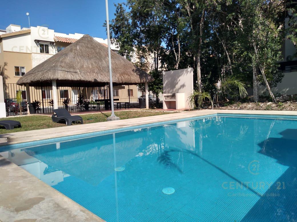 Playa del Carmen Departamento for Alquiler scene image 13