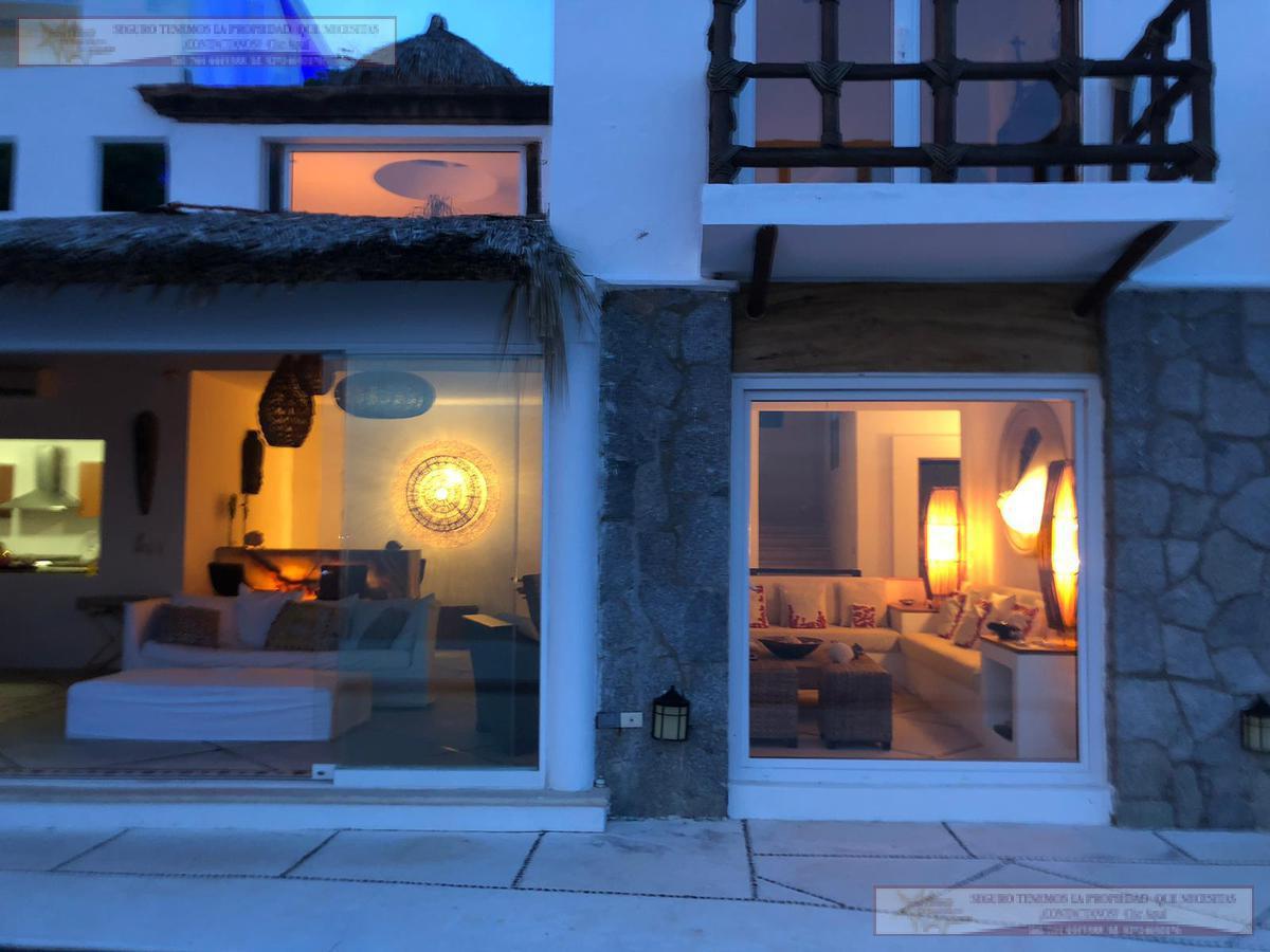 Foto Casa en condominio en Renta temporal |  en  Acapulco de Juárez ,  Guerrero  Palmetto   9