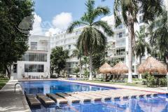 Foto Departamento en Venta en  Supermanzana 16,  Cancún  Departamento en Venta en Cancun/Sm 16/Tziara