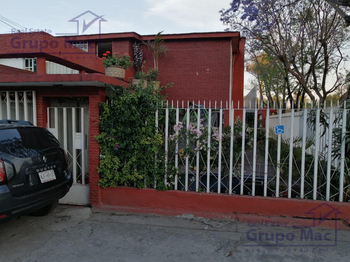 Foto Casa en Venta en  Ciudad Satélite,  Naucalpan de Juárez  Venta de Casa en Cto Pintores, Ciudad Satélite