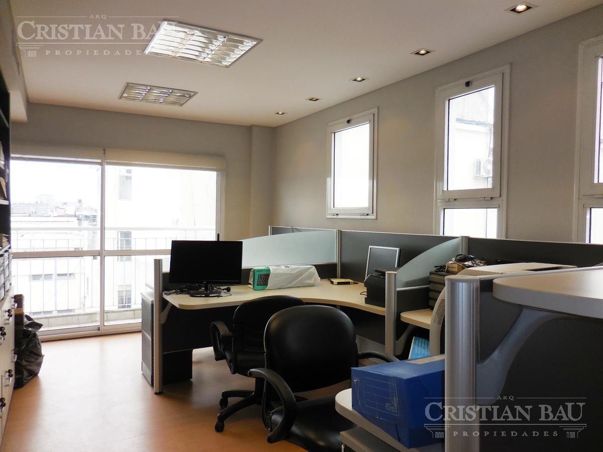 Foto Oficina en Venta en  Barrio Norte ,  Capital Federal  Av. Cordoba al 1300