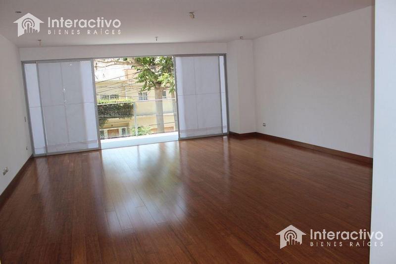 Foto Departamento en Venta en  San Isidro,  Lima  Cerca a Dasso, Golf, El Olivar