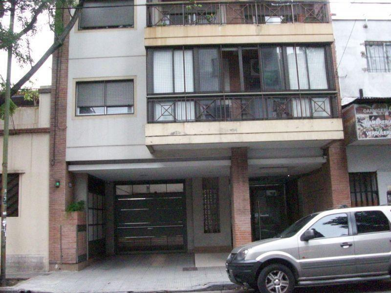 Foto Departamento en Venta en  Almagro ,  Capital Federal  Gascon 800