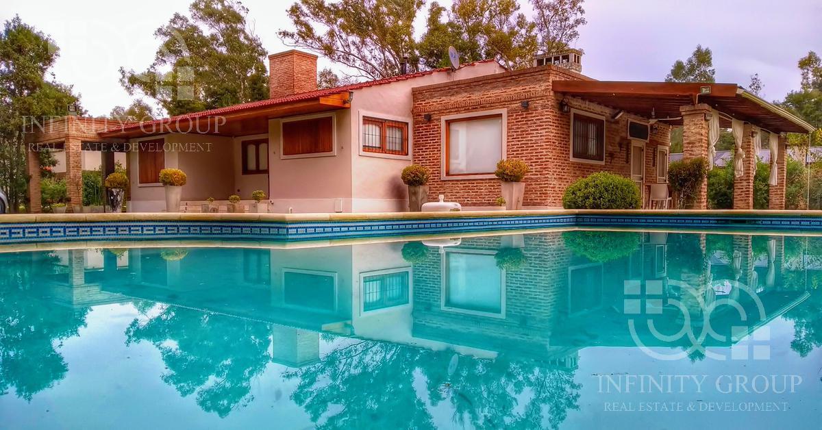 Foto Casa en Venta en  Barrio Los Bosquecitos,  Coronel Brandsen  Cnel. Suarez 200, Los Bosquecitos