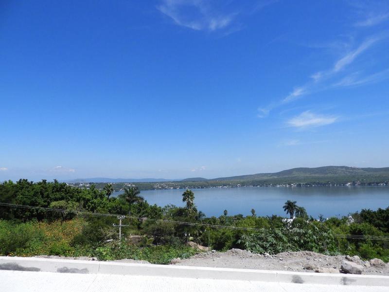 Foto Terreno en Venta en  Pueblo Tequesquitengo,  Jojutla  Venta de Terreno, Fracc. Colinas del Lago Tequesquitengo... Cv-2293
