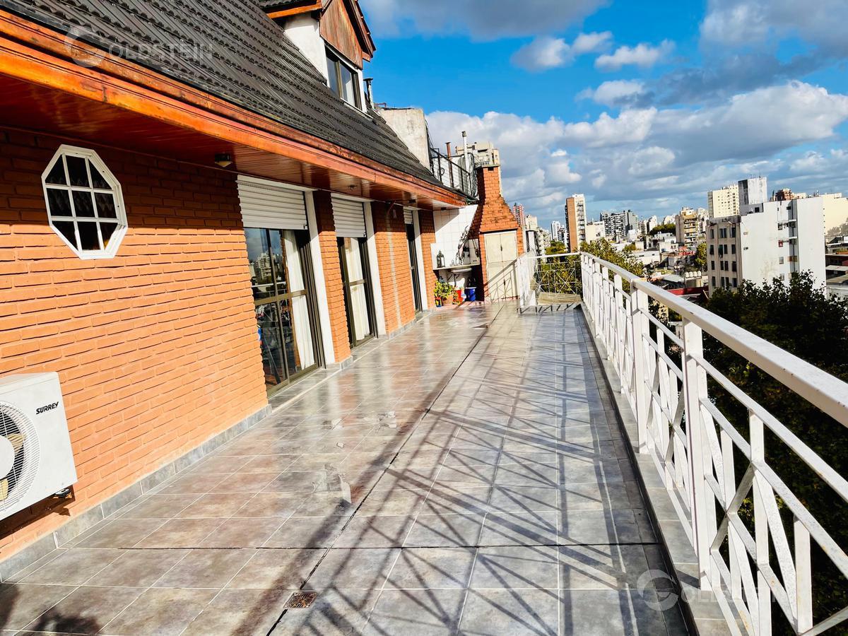 Foto Departamento en Venta en  Almagro ,  Capital Federal  ESPARZA al 100