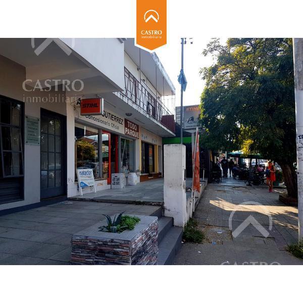 Foto Local en Venta en  Centro,  Merlo  Av. del Sol 11
