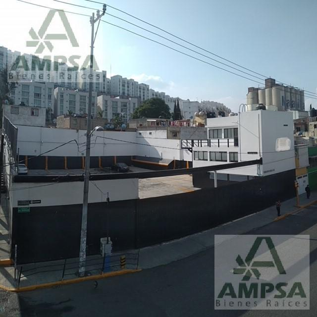 Foto Local en Renta | Venta en  La Blanca,  Tlalnepantla de Baz  Prolongacion Hidalgo No. al 100