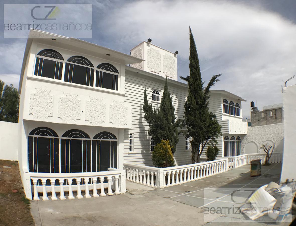 Foto Casa en Venta en  Barrio Huizache,  San Agustín Tlaxiaca  DOS CASAS!! UBICADAS EN  EL HUIZACHE, SAN AGUSTIN TLAXIACA, HGO.